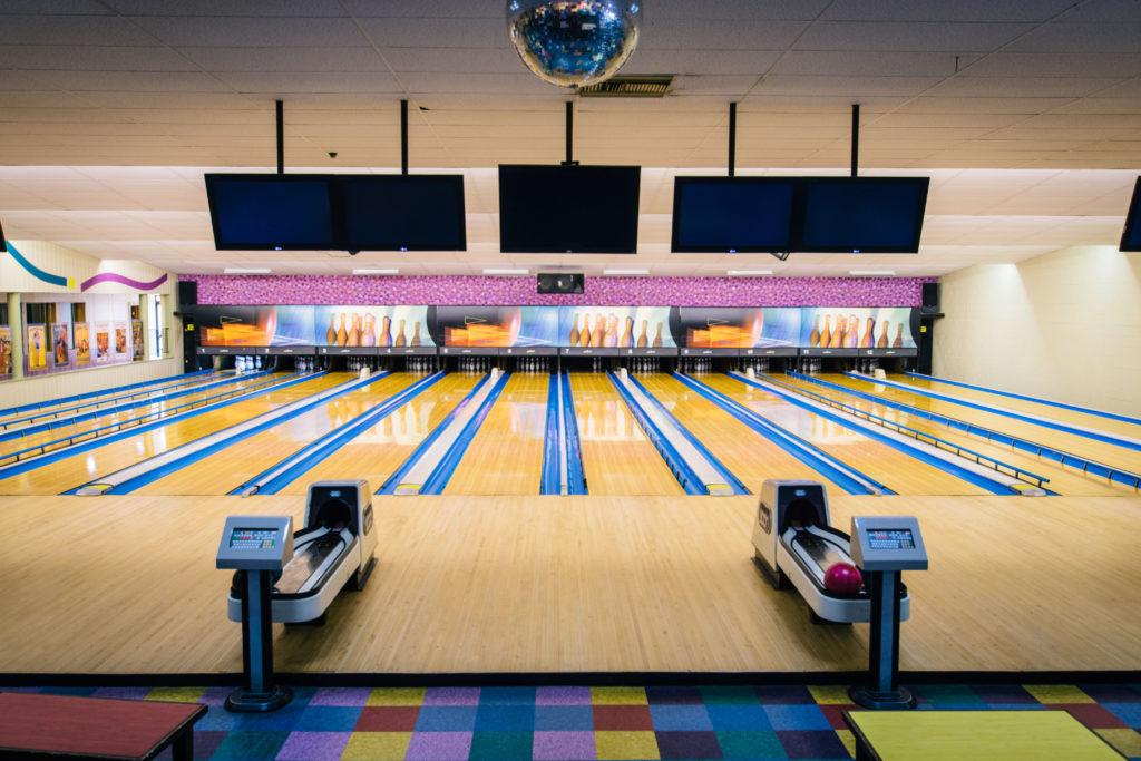 Bowling Alley | Family Fun | Devon Lanes | Devon PA